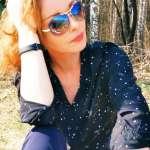 Олеся Дмитриевна, фото