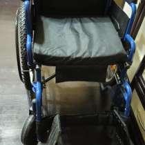 Новая Инвалидная коляска для улицы и дома, в Самаре