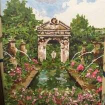 Картина красками, в Дзержинске