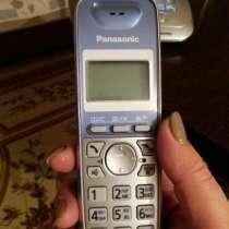 Продам беспроводной радио телефон, в г.Астана