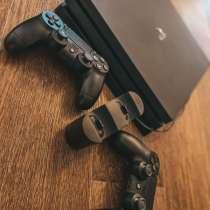 PlayStation 4 Pro (1 ТБ), в Новочеркасске