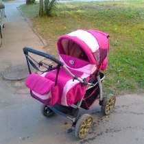 Продаю детскую коляску, в Чебоксарах
