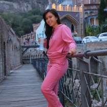 Спортивный костюм, в г.Тбилиси