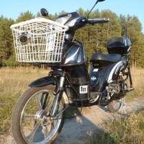 Электро - скутер, в Тюмени