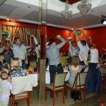 Свадьба ни как у всех!, в Новомосковске