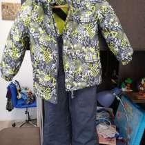 Демисезонная одежда на мальчика, в Самаре