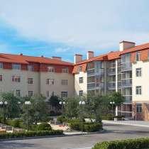 Продам квартиру у залива и озера, в г.Zvanovice
