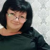Светлана, 50 лет, хочет пообщаться, в Новошахтинске