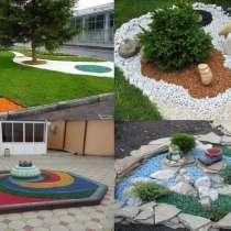 Технология производства цветного щебня и песка, в г.Душанбе