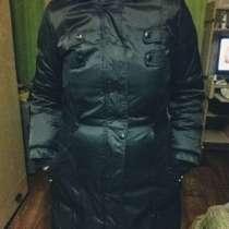 Пальто зима 42-44, в Самаре