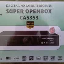 Продаю ресивер Openbox CA5353, в г.Душанбе
