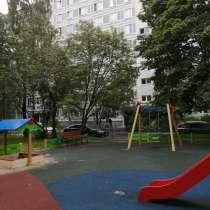 Великолепная однушка около парка и метро, в Москве