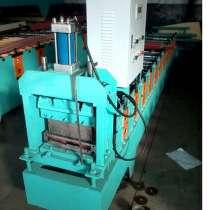Станок для производства сайдинга «Корабельная доска» из Кита, в г.Чэнду