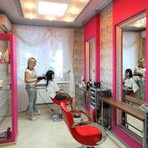 Ремонт парикмахерской, в г.Астана