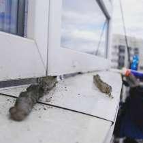 Устранение протечек балкона, герметизация, в Владивостоке
