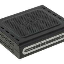 Модем ADSL D-Link модель DSL-2500U, в Пятигорске