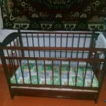 Детская кроватка, в Саратове