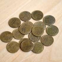 Монеты 1 копейка СССР 1971-1991 годы, в Калининграде