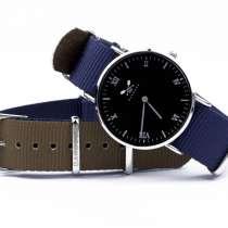 Наручные часы модель BLU-MARRONE, в Москве