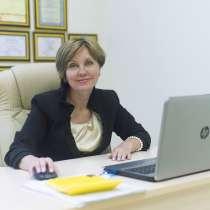 Бухгалтерские услуги, декларация 3-НДФЛ, в Новосибирске