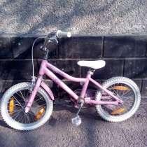 Велосипед детский, в г.Краснодон