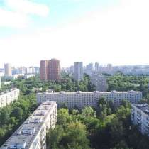 Квартира-Студия площадью 13 кв. м. с московской пропиской, в Москве