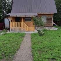 Продам дом в поселке Сарбала, в Калтане