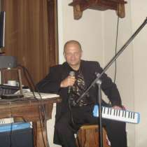 Человек- оркестр, в Краснодаре