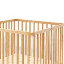 Манеж-кровать детский новый, в Дубне