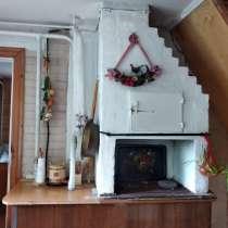 Продаётся кирпичный дом 106м с гаражом СНТ Жаворонки, МО, в Санкт-Петербурге