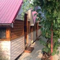 Гостевые домики у моря, в г.Бердянск