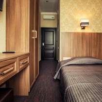 Квартиры посуточно в Ж/Д районе.(квитанции, договора), в Новосибирске