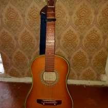 Продаю гитару, в Оренбурге