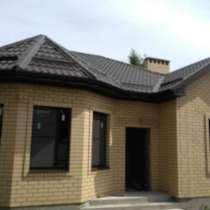Новый кирпичный дом 100 кв. м. в р-не Витаминкомбината, в Краснодаре