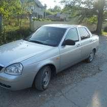 Продаю Автомобиль Лада PRIOPA, в Анапе