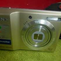 продам фотоаппарат sony 10 mp, в г.Кременчуг