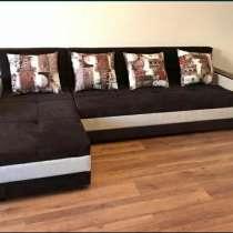 Изготавливаем качественный угловой диван!, в г.Алматы