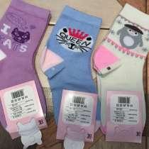 Детские тонкие носки, в Всеволожске