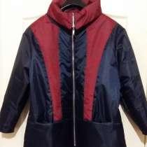 Новая женская курточка р 52-54, в Перми