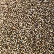 Доставка песок, щебень, в Сергиевом Посаде