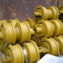 Катки, натяжные и ведущие колеса на бульдозера Т-130,Т-170, в Чите
