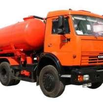 Услуги ассенизатора 8м3-10м3, откачка канализации, в Кемерове