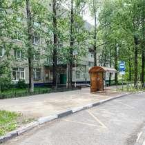 2-к квартира 41,3м2 ул.50 лет Комсомола, в Переславле-Залесском