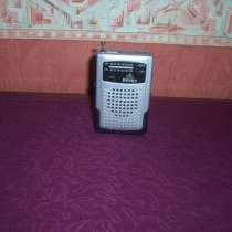 Портативный радиоприменик, в Москве