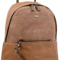 Сумка-рюкзак David Jones 6113-2 D. taupe, в Москве
