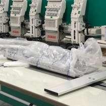 Продается вышивальная машина Popop (новая), в г.Джизак