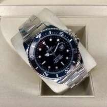 Мужские часы ROLEX SUBMARINER (silver), в Челябинске