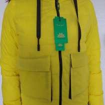 Весенние Куртки, в Саранске