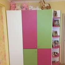Шкаф детский, в Перми