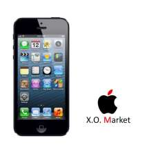 Apple IPhone 5 32Gb Black, в Москве